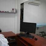 Consultorio Exámenes Médicos Ocupacionales